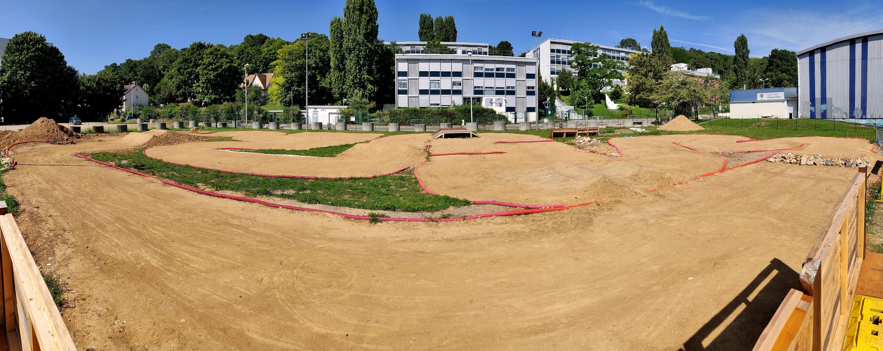 Circuit – Photos Août 2019
