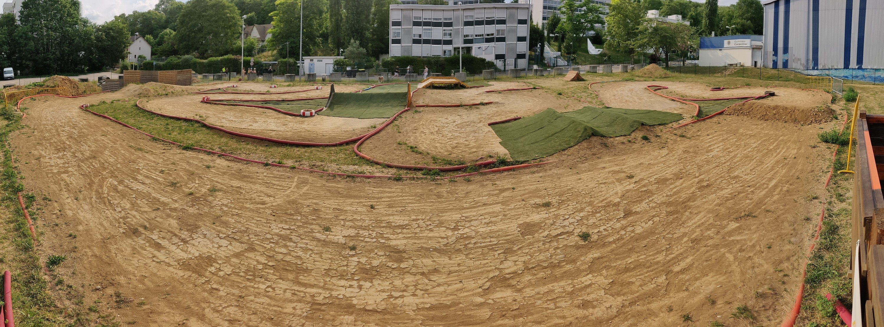 Circuit – Photos Juin 2020